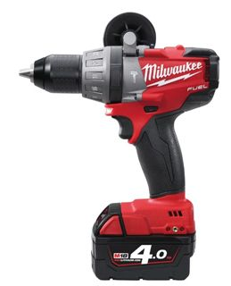 מברגה /מקדחה MILWAUKEE M18FPD