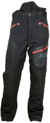מכנס מגן לכורתים OREGON דגם: Oregon Fiordland chainsaw trousers