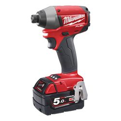 מברגת אימפקט  MILWAUKEE  18V M18FID